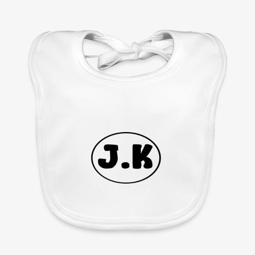 J K - Organic Baby Bibs