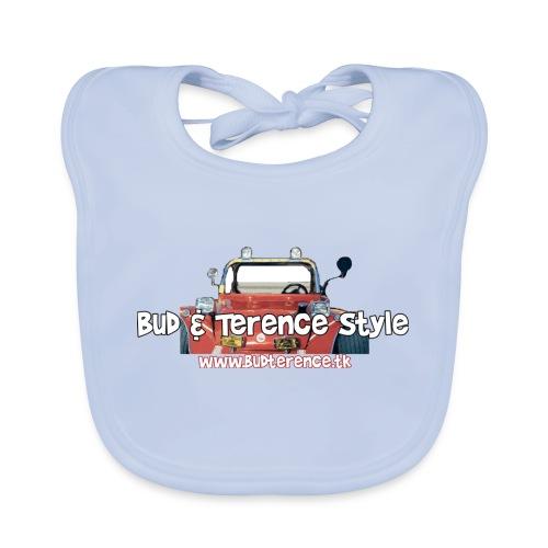 Bud Terence Style logo - Bavaglino