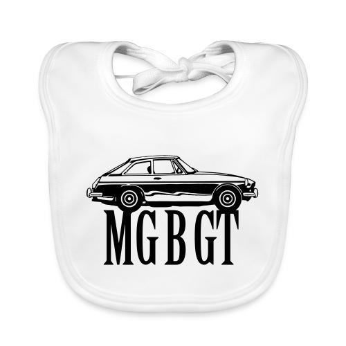 MG MGB GT - Autonaut.com - Organic Baby Bibs