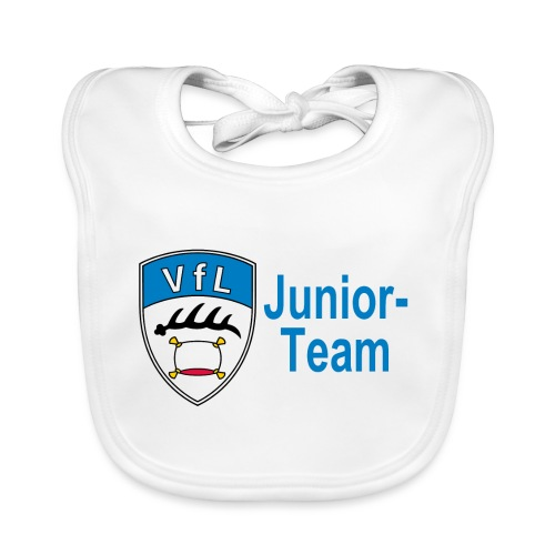 Junior Team - Baby Bio-Lätzchen