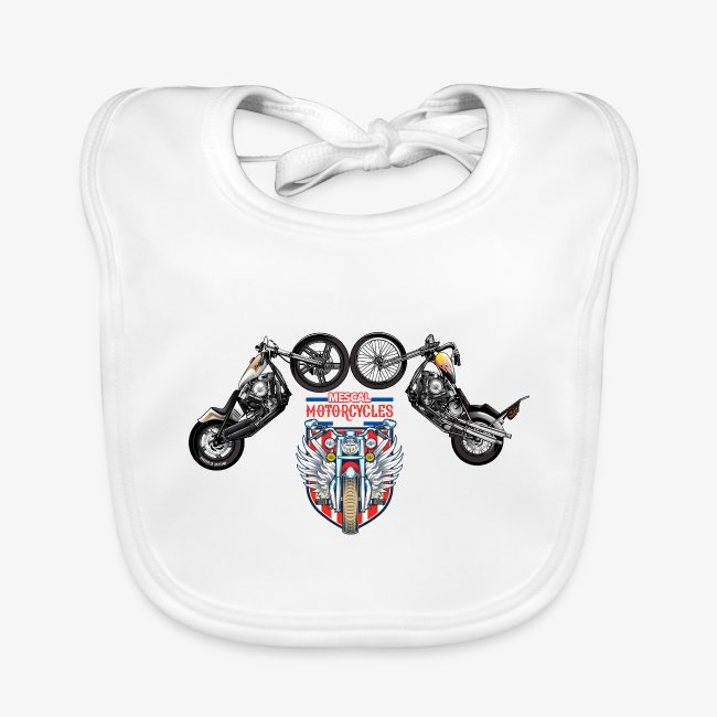 Motorcycles by Mescal