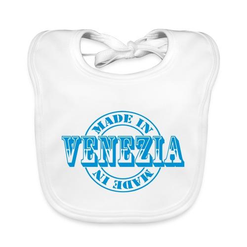 made in venezia m1k2 - Bavaglino ecologico per neonato