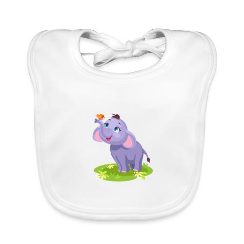 Dambo - Baby Bio-Lätzchen