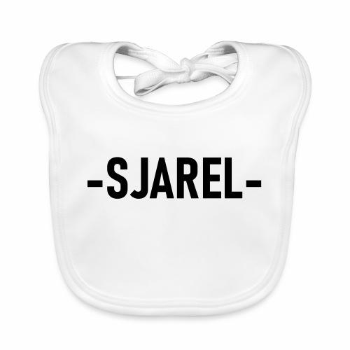 Sjarel - Bio-slabbetje voor baby's