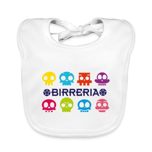 Birreria Kids Fun - Baby Bio-Lätzchen