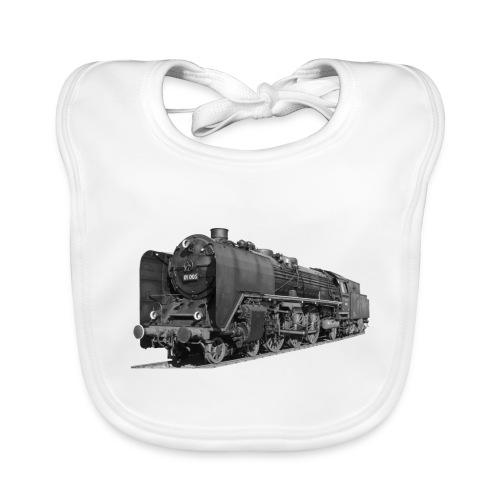 Dampflok Baureihe 01 Deutsche Reichsbahn DDR - Baby Bio-Lätzchen