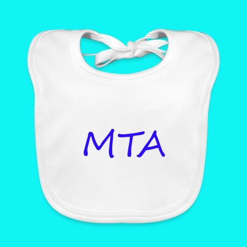 #MTA t-shirts - Hagesmække af økologisk bomuld