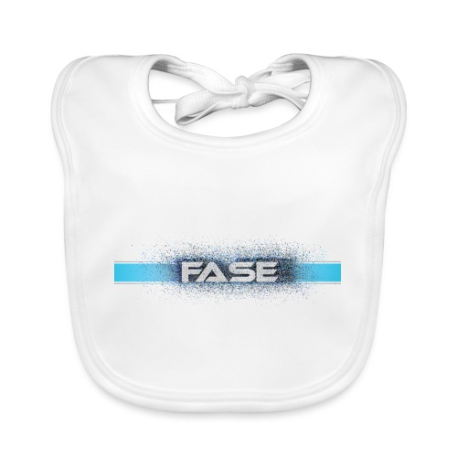 FASE - Baby Organic Bib
