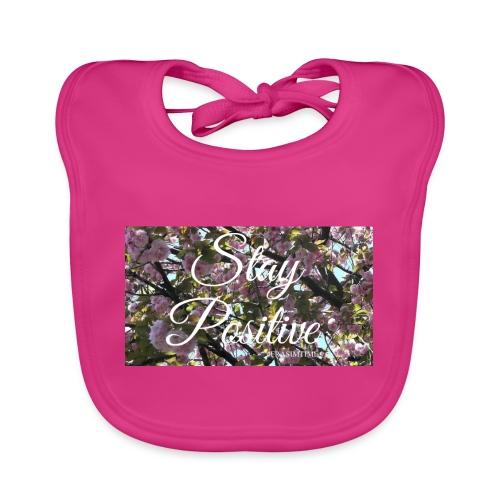 STAY POSITIVE #FRASIMTIME - Bavaglino
