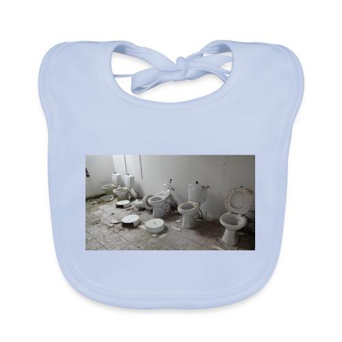 Toilets - Baby økologisk hagesmæk
