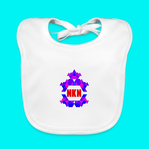 THE OFFICIAL NEUKADNEZZAR T-SHIRT - Organic Baby Bibs