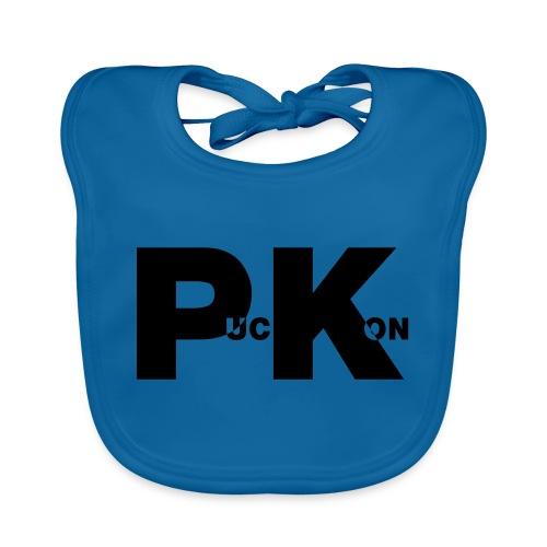 PK - Puckon - Ekologisk babyhaklapp