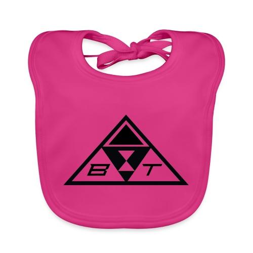 logo beatsux - Bavaglino ecologico per neonato