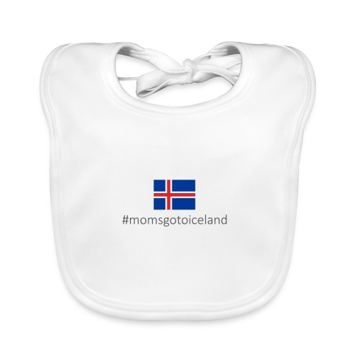 Iceland - Organic Baby Bibs