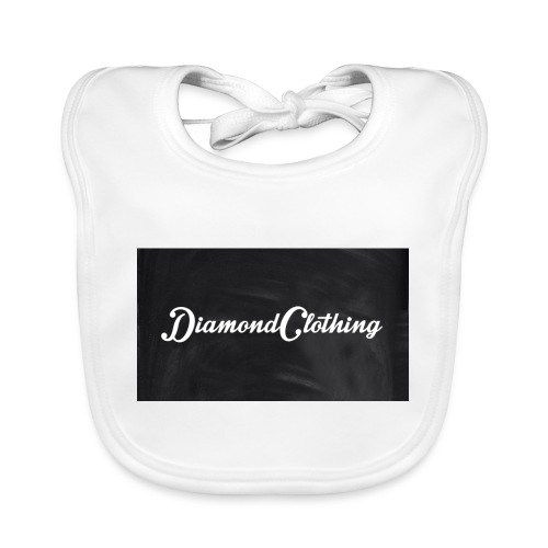 Diamond Clothing Original - Organic Baby Bibs