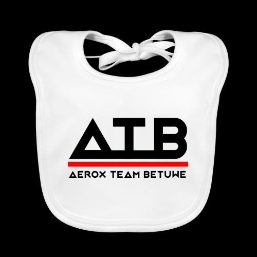 ATB Hoesjes - Bio-slabbetje voor baby's