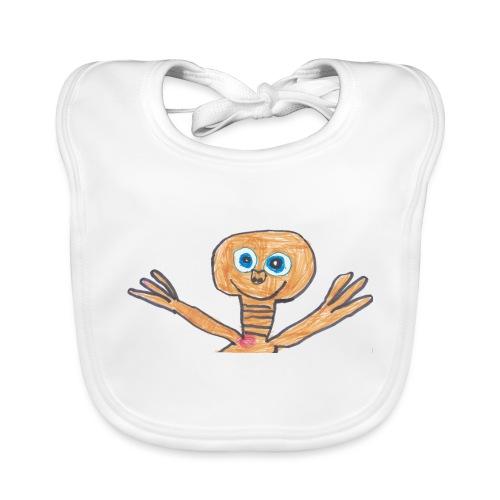 E.T. von Raban - Baby Bio-Lätzchen
