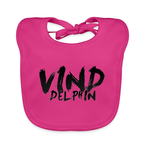VindDelphin - Baby Organic Bib