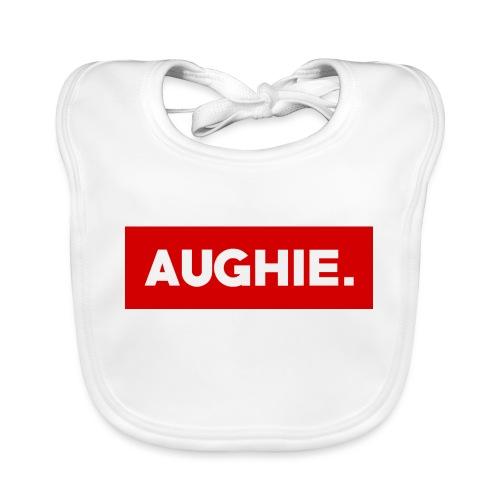 Aughie Design #2 - Organic Baby Bibs