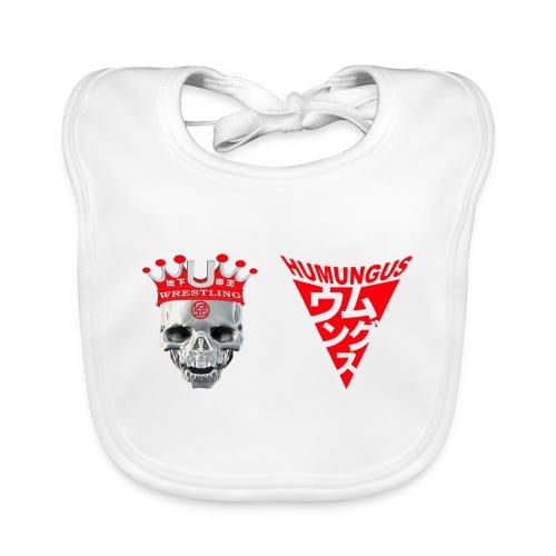 skull krone humungus3 png - Baby Bio-Lätzchen