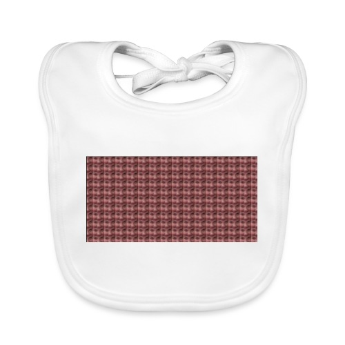 A Great Quality Stare Down - Baby Organic Bib
