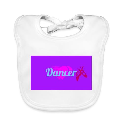 Logo_1483185851650 Dancer - Vauvan luomuruokalappu