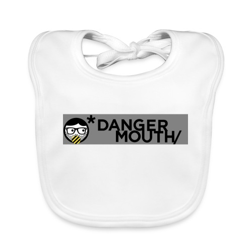 Danger-Mouth-Cases - Organic Baby Bibs