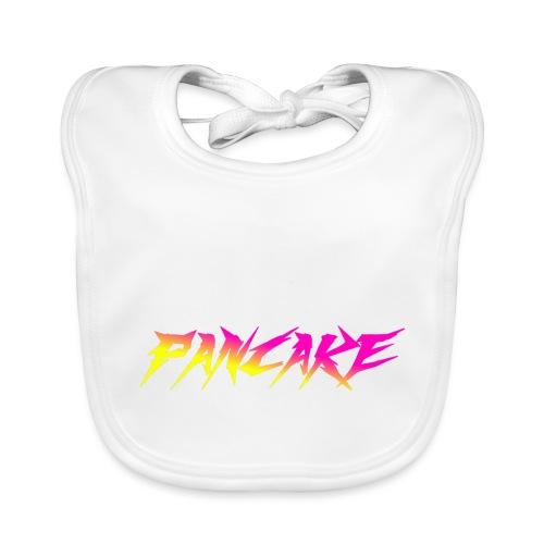 Official Dew Pancake - Organic Baby Bibs