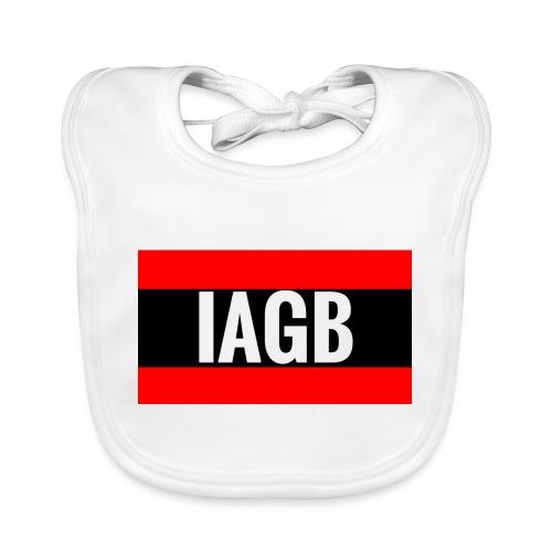 IAGB - Organic Baby Bibs