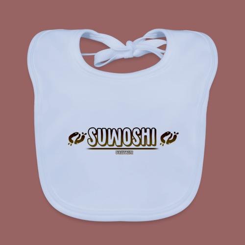 Suwoshi Streetwear - Bio-slabbetje voor baby's