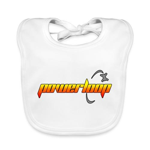 Powerloop - Baby Organic Bib