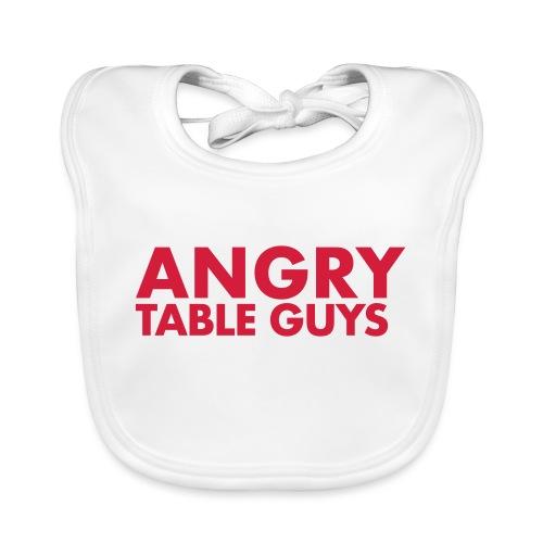 angrytableguys.com - Baby Bio-Lätzchen