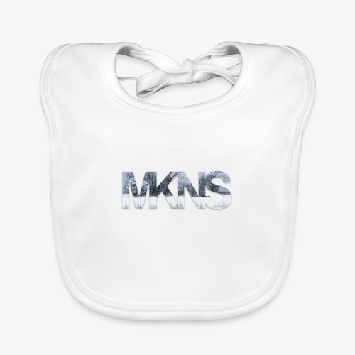 MKNS3 - Baby Bio-Lätzchen