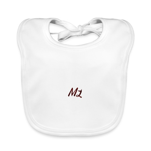 ML merch - Organic Baby Bibs
