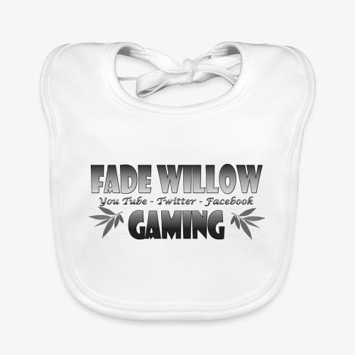 Fade Willow Gaming - Baby Organic Bib