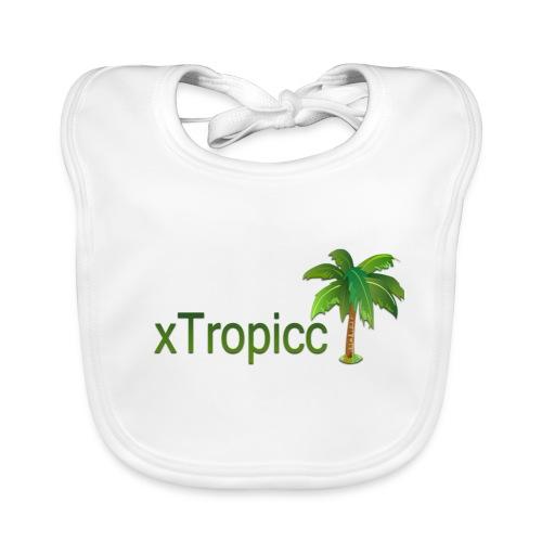 tropicc - Bavoir bio Bébé