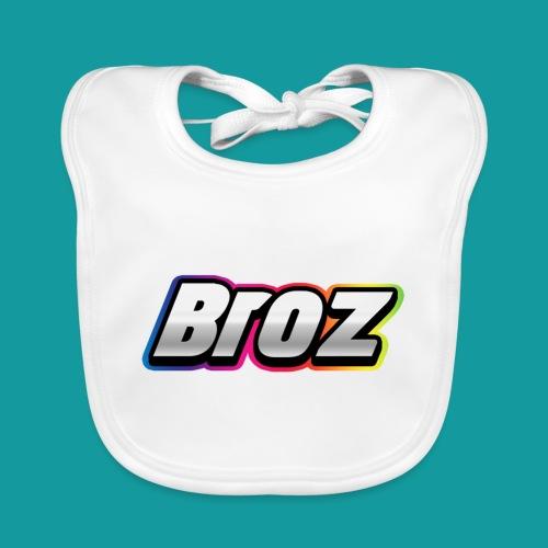 Broz - Bio-slabbetje voor baby's