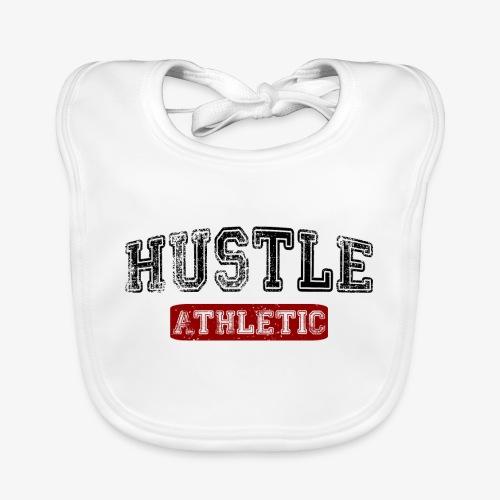 Hustle Athletic - Baby Bio-Lätzchen