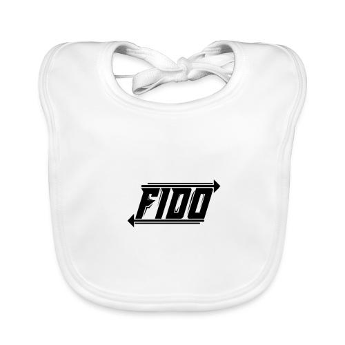 Fido - Simple - Hagesmække af økologisk bomuld
