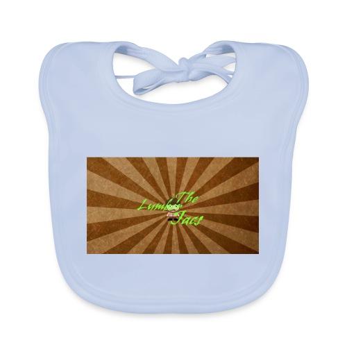 THELUMBERJACKS - Baby Organic Bib