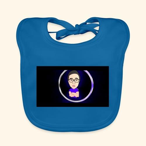 Logo YouTube - Bavoir bio Bébé