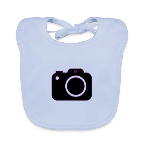 FM camera - Baby Organic Bib