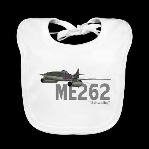 Me 262 Schwalbe (writing) - Bavaglino