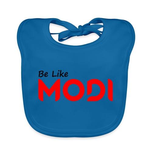 Be Like MoDi - Ekologiczny śliniaczek