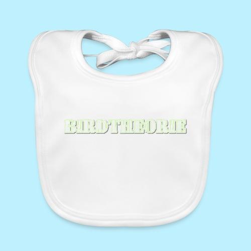 birththeoro green - Bio-slabbetje voor baby's
