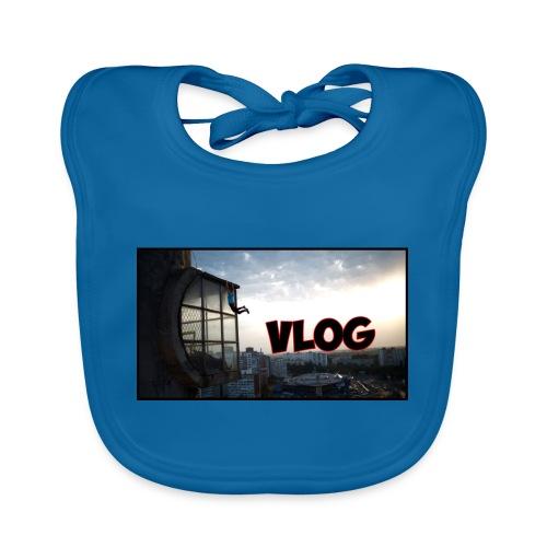 Vlog - Organic Baby Bibs