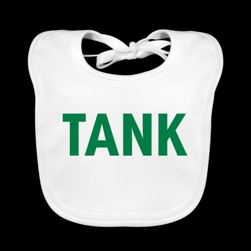 tank - Bio-slabbetje voor baby's