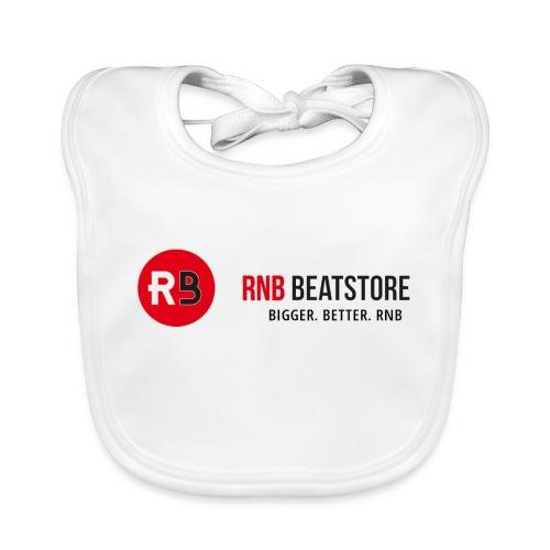 RNBBeatstore Shop - Bio-slabbetje voor baby's