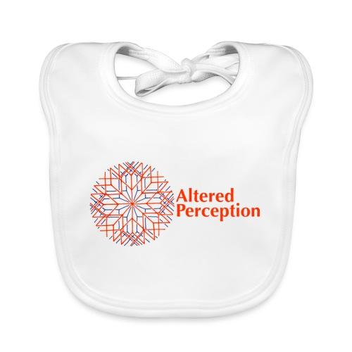 Altered Perception - Baby Organic Bib
