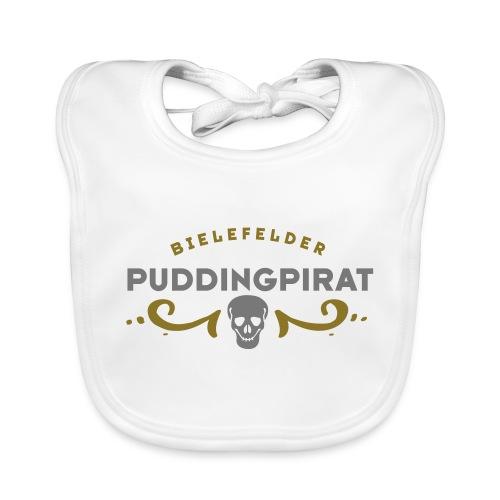 Puddingpirat - Baby Bio-Lätzchen
